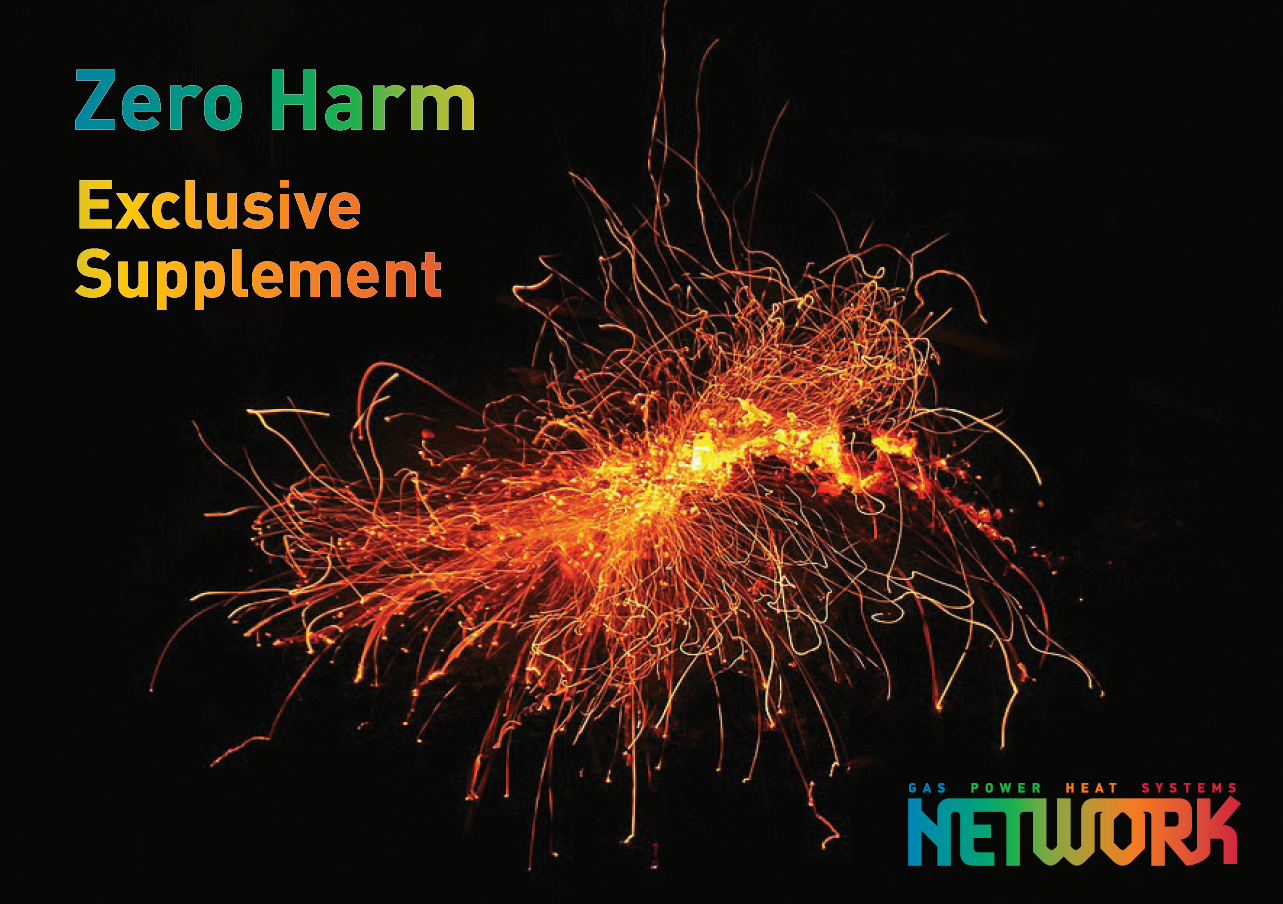 Zero Harm supplement